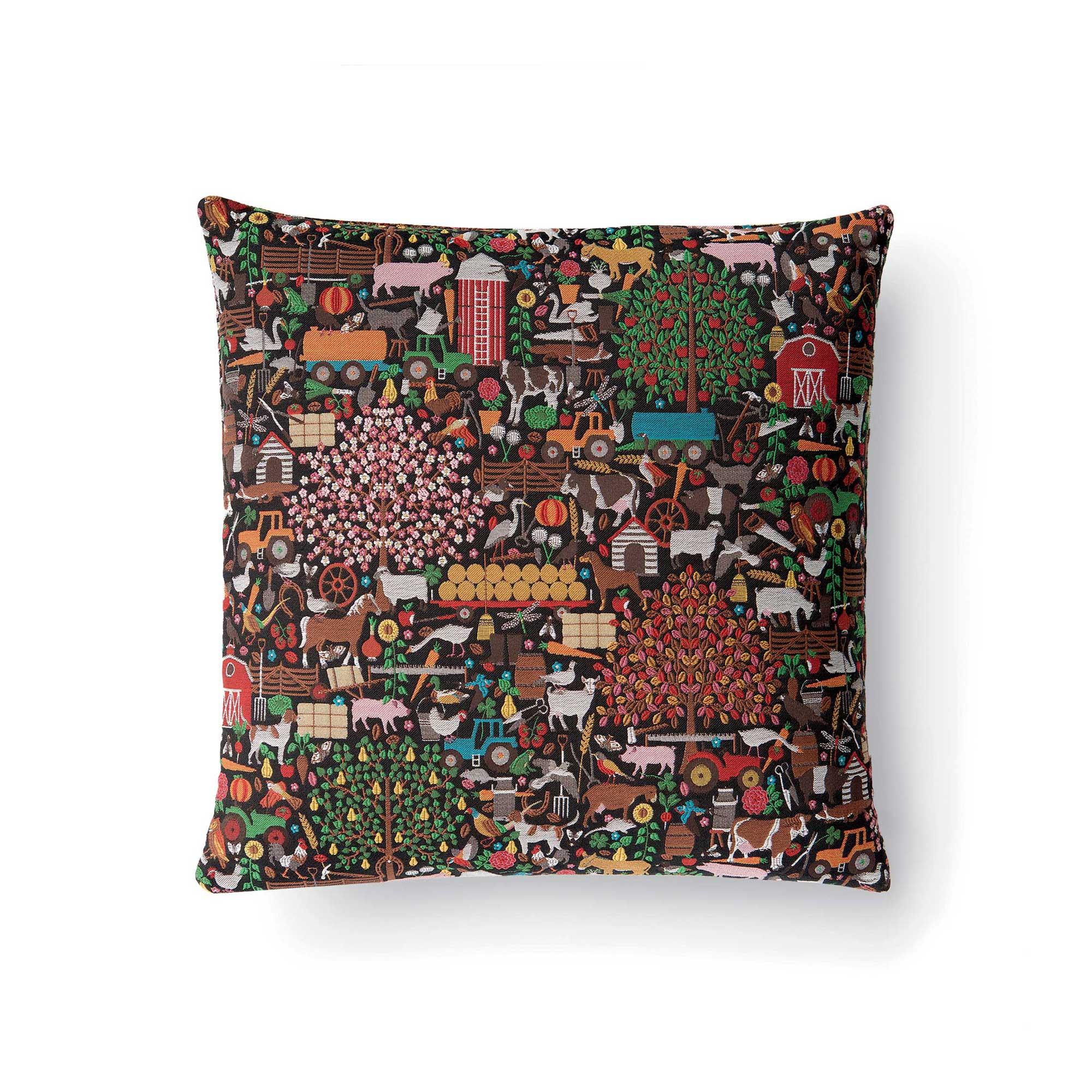 Studio-Job-Maharam-Bavaria-pillow1