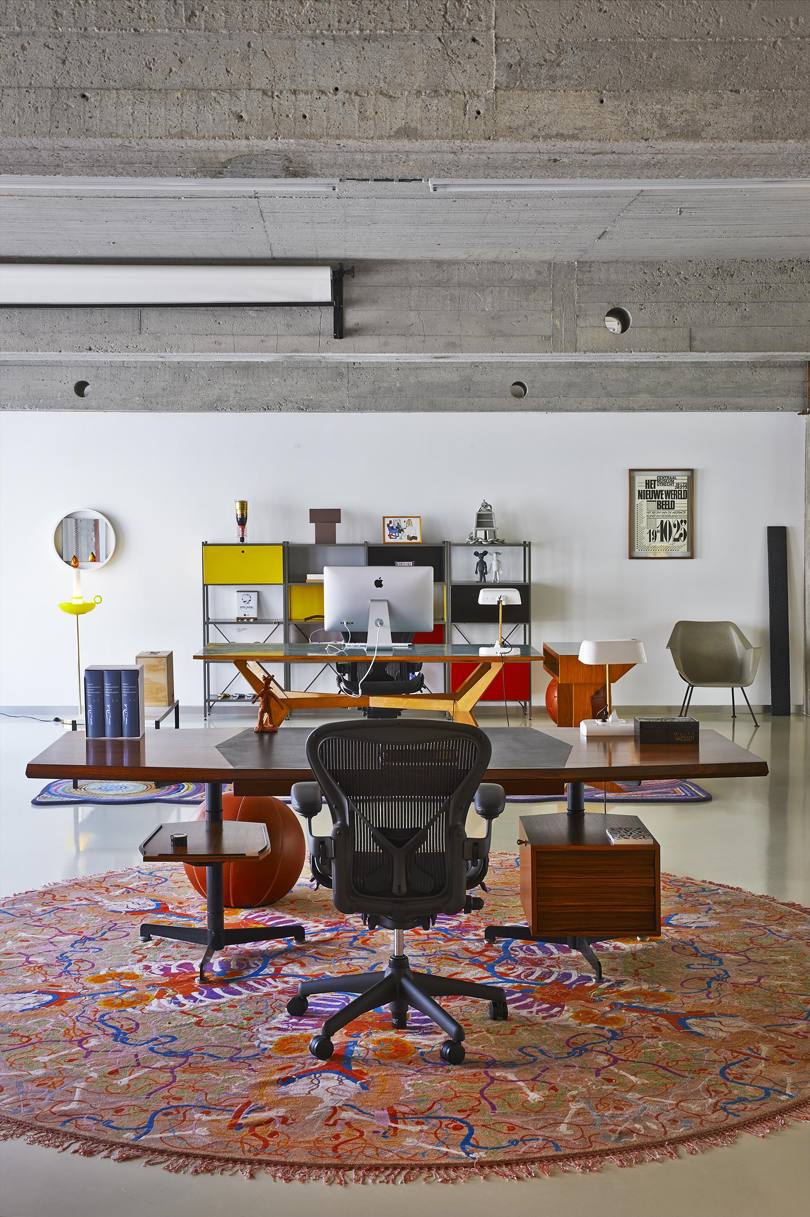 HV-Loft 1st floor office ph Dennis Brandsma 22713 0168