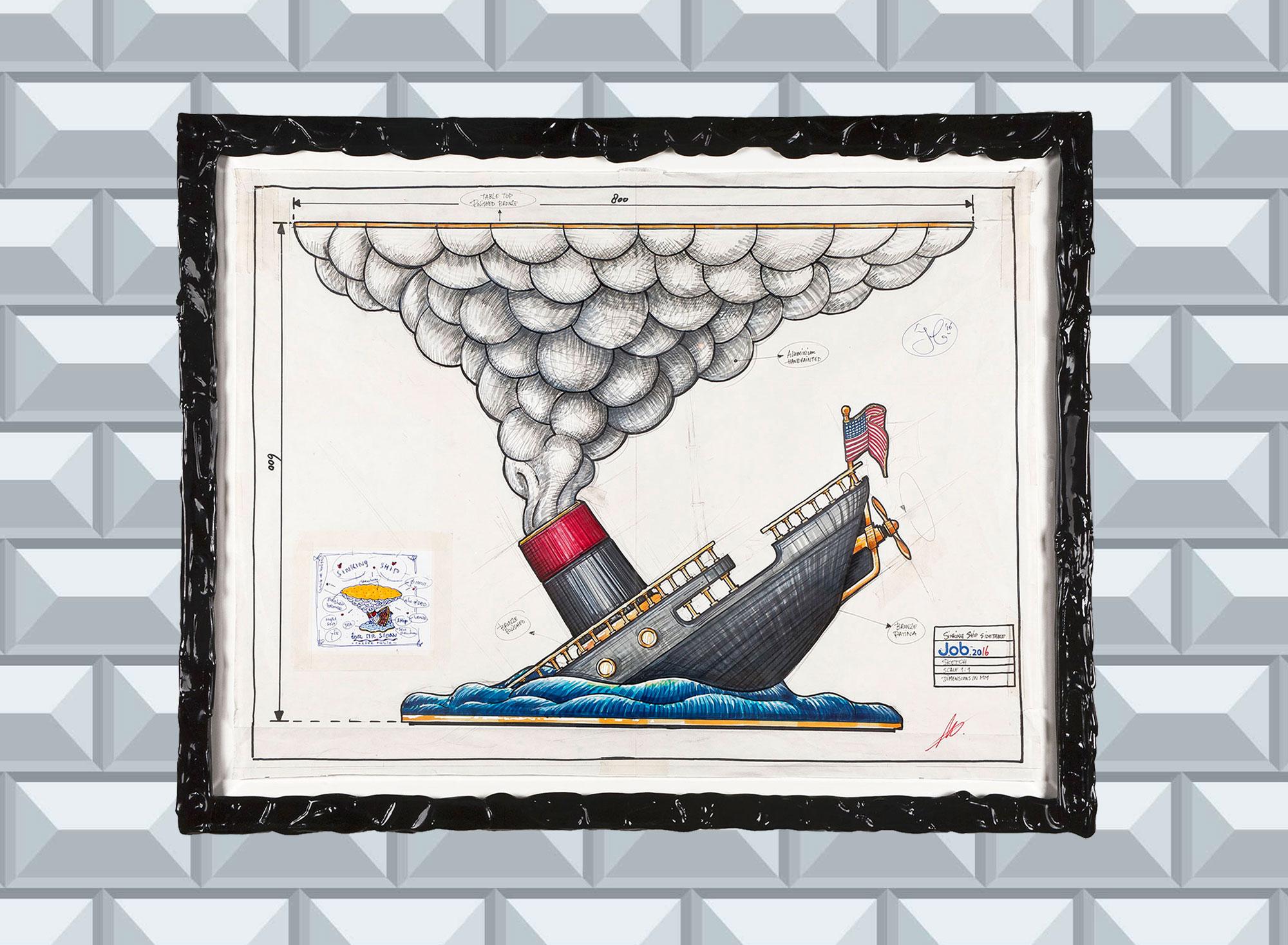 Wall-sinking-ship-studio-job
