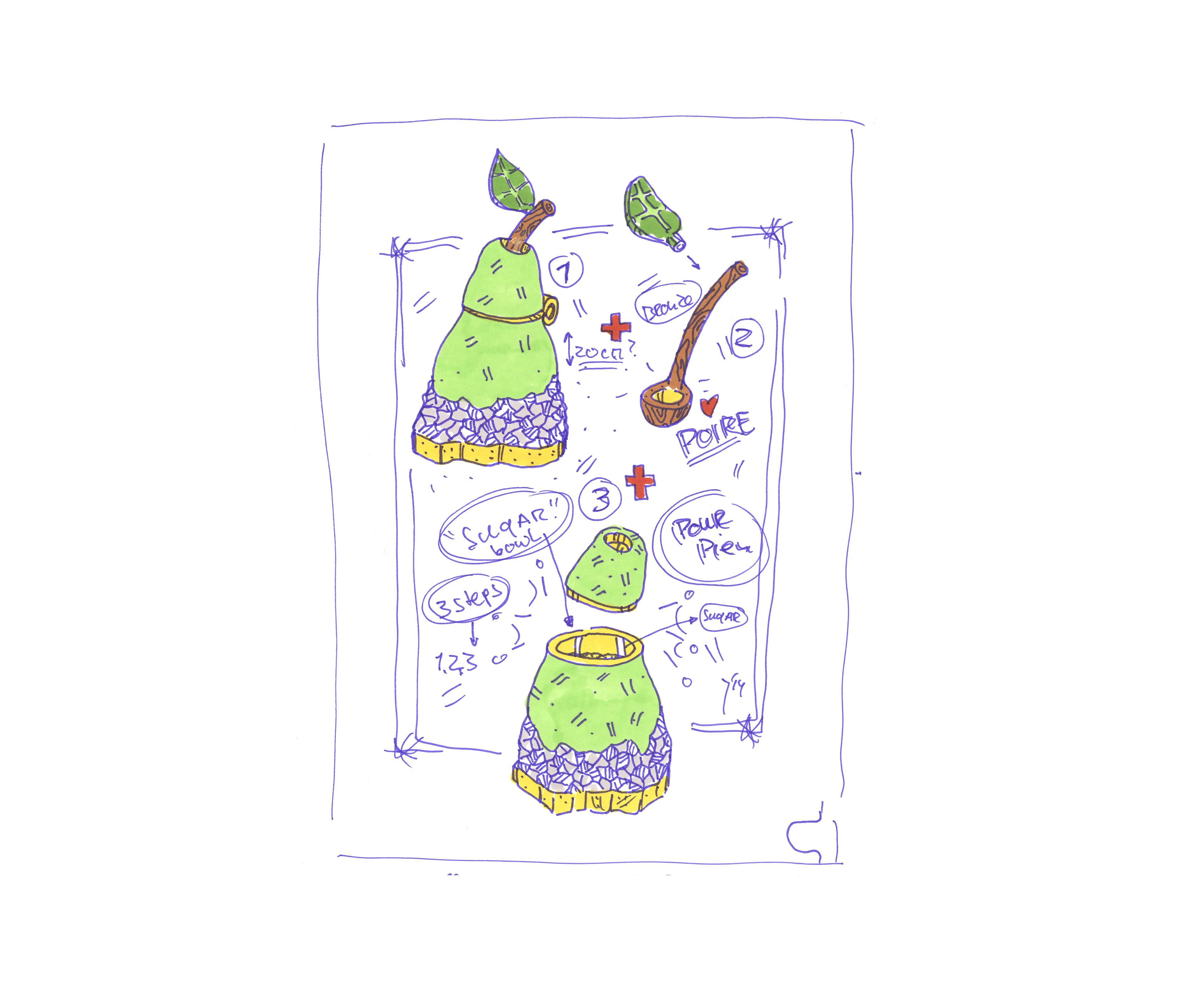 Studio-Job-Pear-Poire-drawing_950639_118