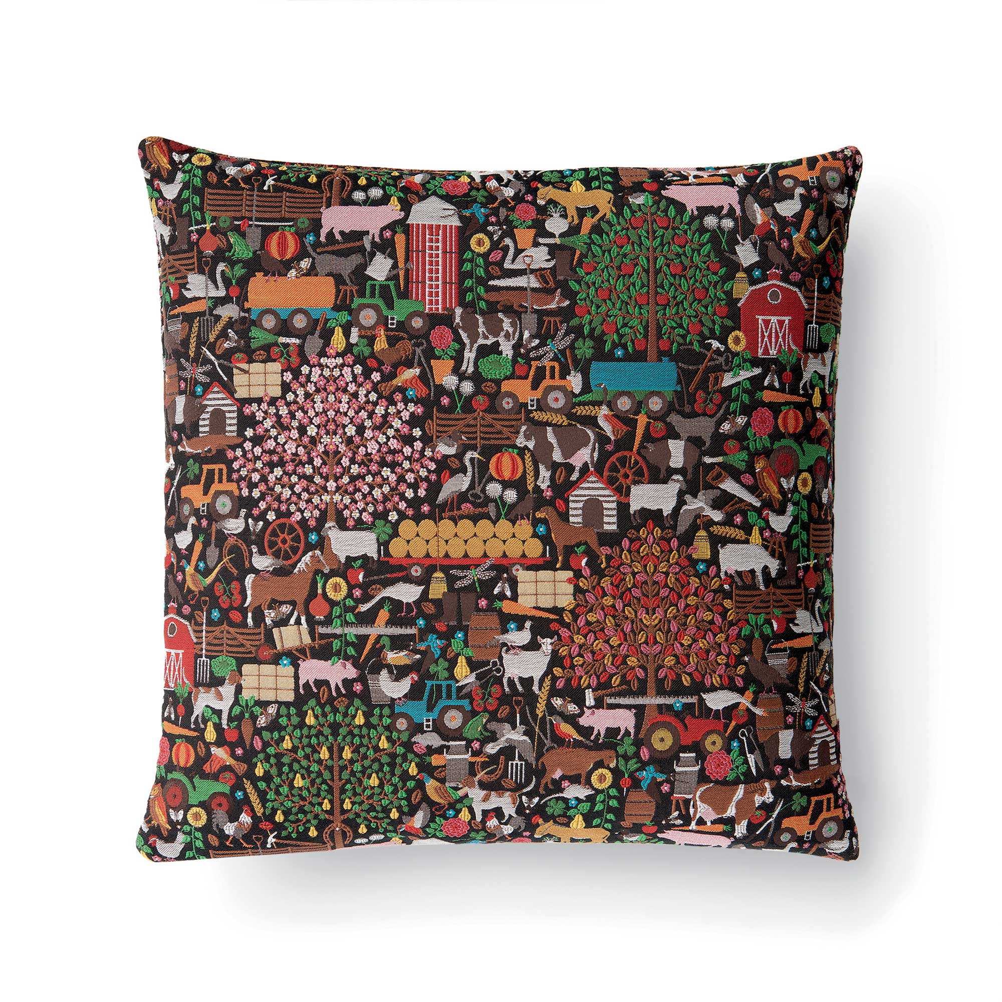 Studio-Job-Maharam-Bavaria-pillow