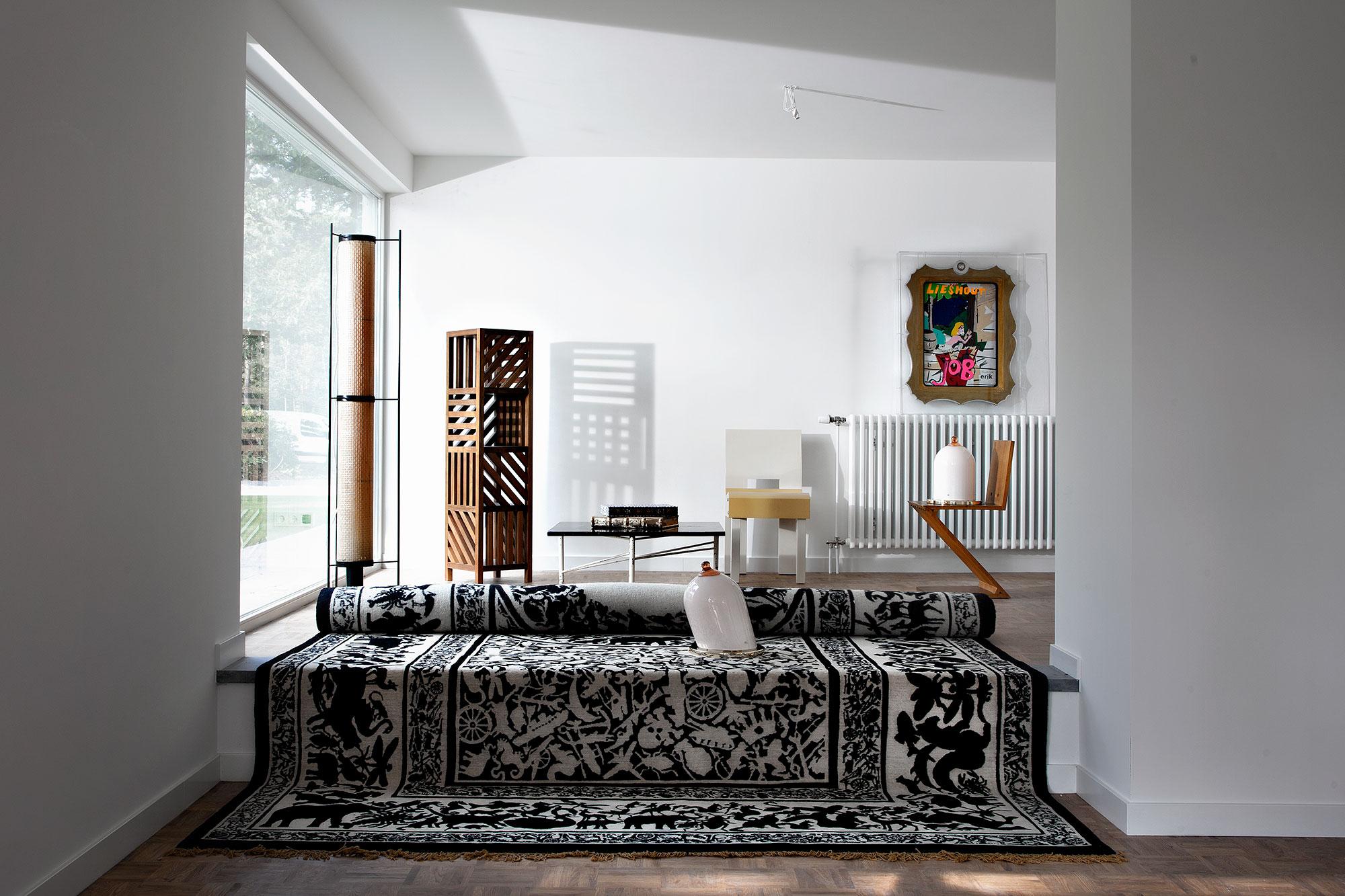 Studio-Job-House-floor0-living-room-making-of