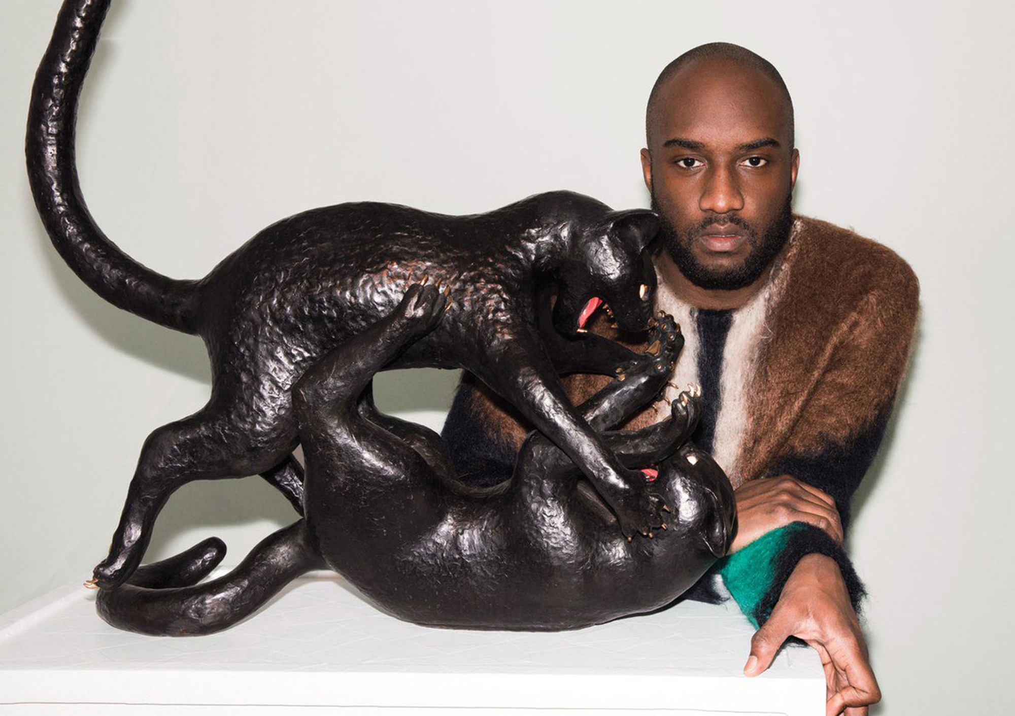 Studio-Job-Cat-Fight-Virgil-Abloh