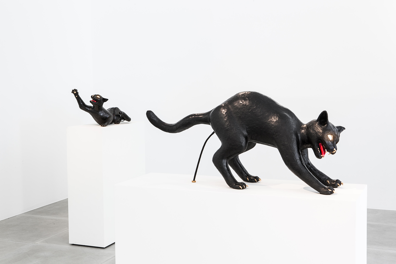 Studio-Job-Pussy-Cats-exhibition-3