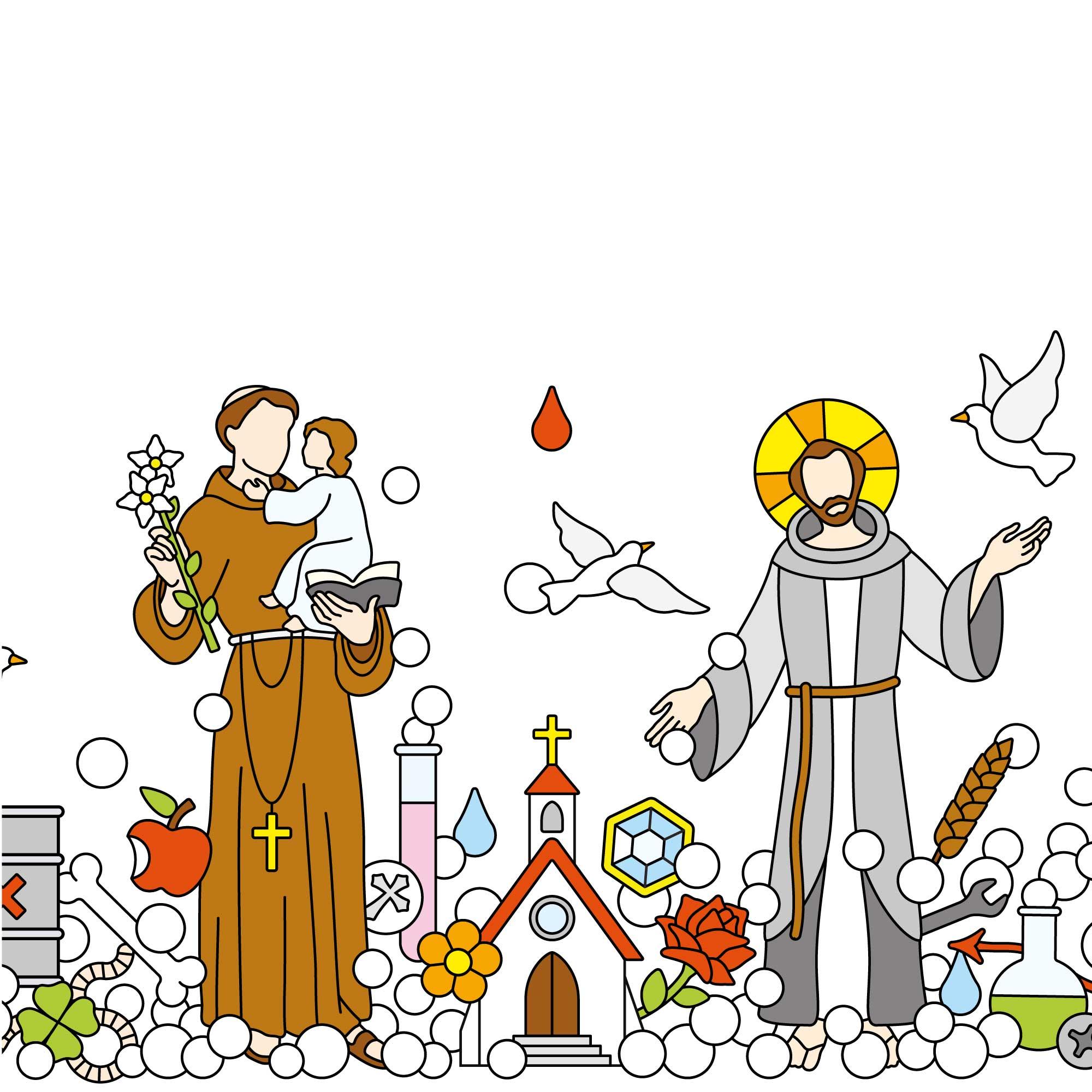 Studio-Job-The-Last-Supper-delftware-drawing-dome-All-Saints-1