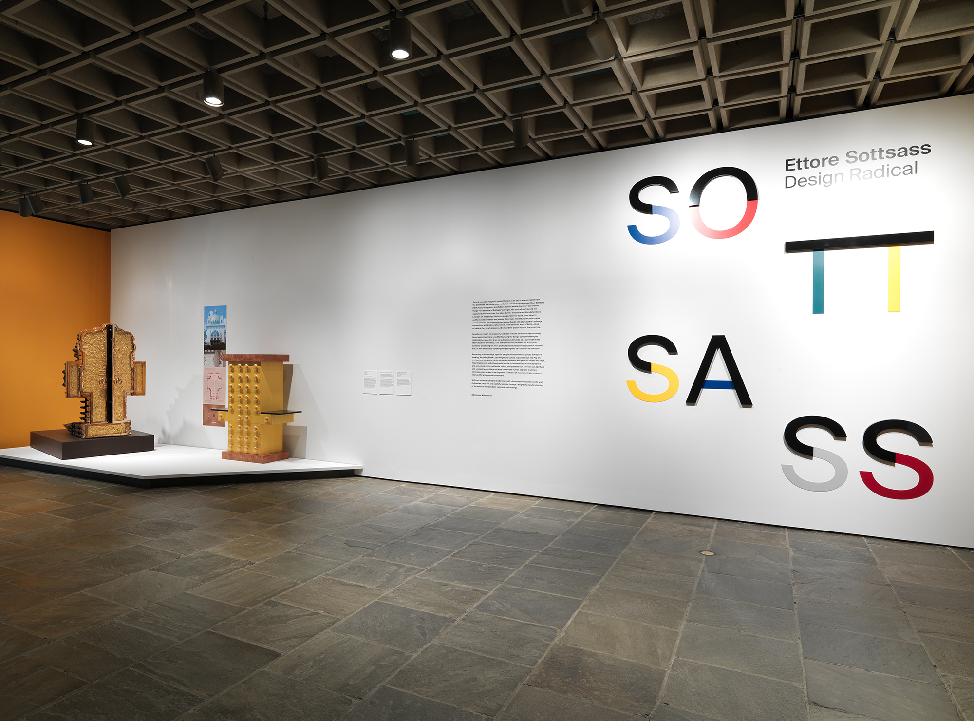 Studio Job Chartres Sottsass Courtesy The Metropolitan Museum of Art 2