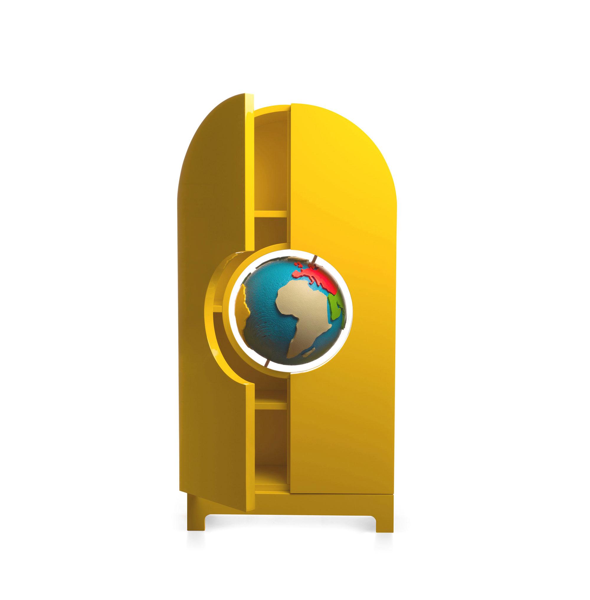 Studio-Job-Globe-Cabinet-Halfopen-Y-Gufram