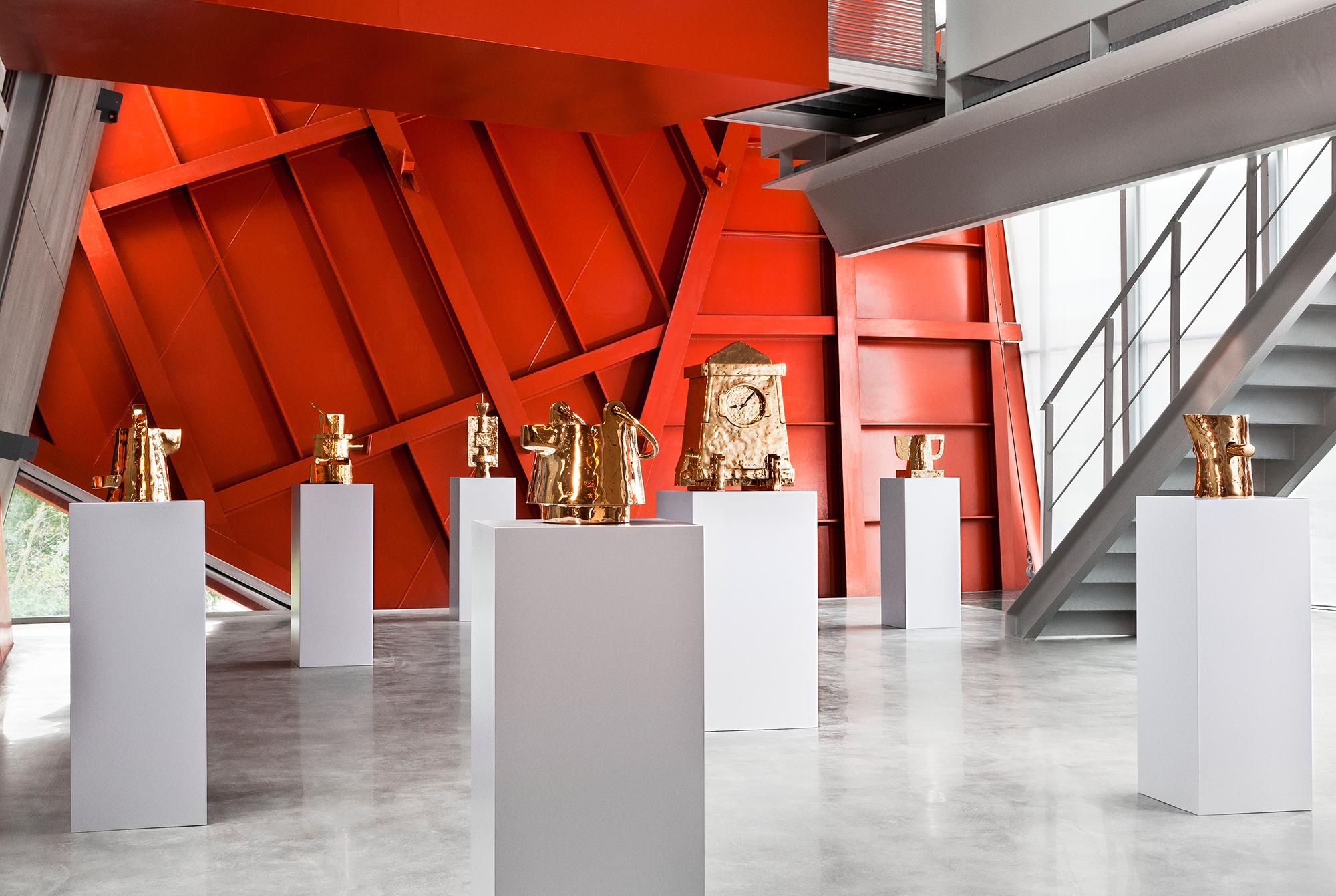 Studio Job Craft Groninger Museum 2