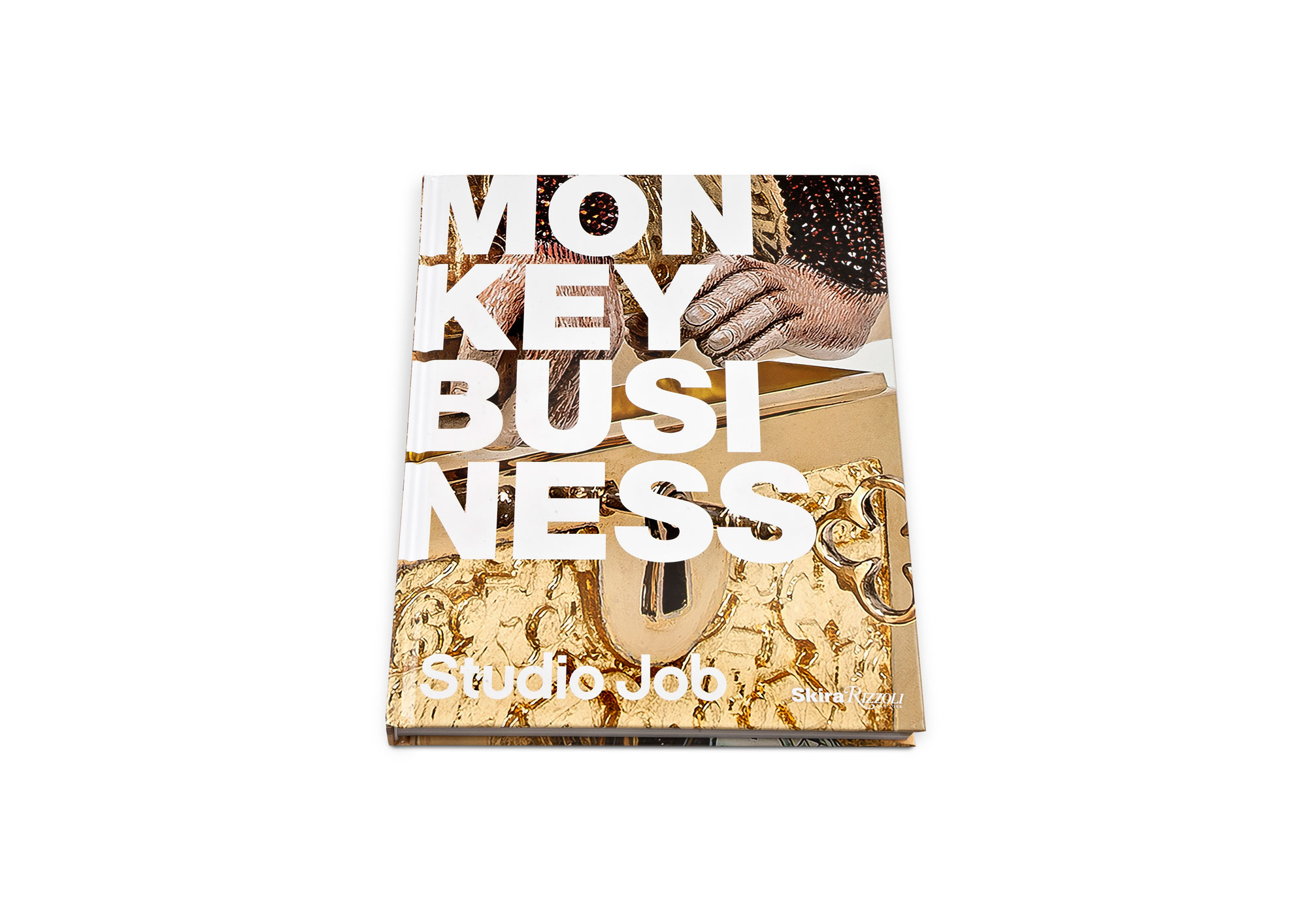 Studio-Job-Monkey-Business-cover-ph-Loek-Blonk