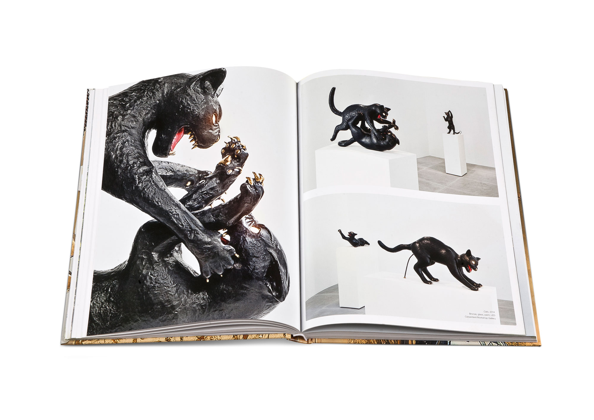 Studio-Job-Monkey-Business-spread-Cats-ph-Loek-Blonk