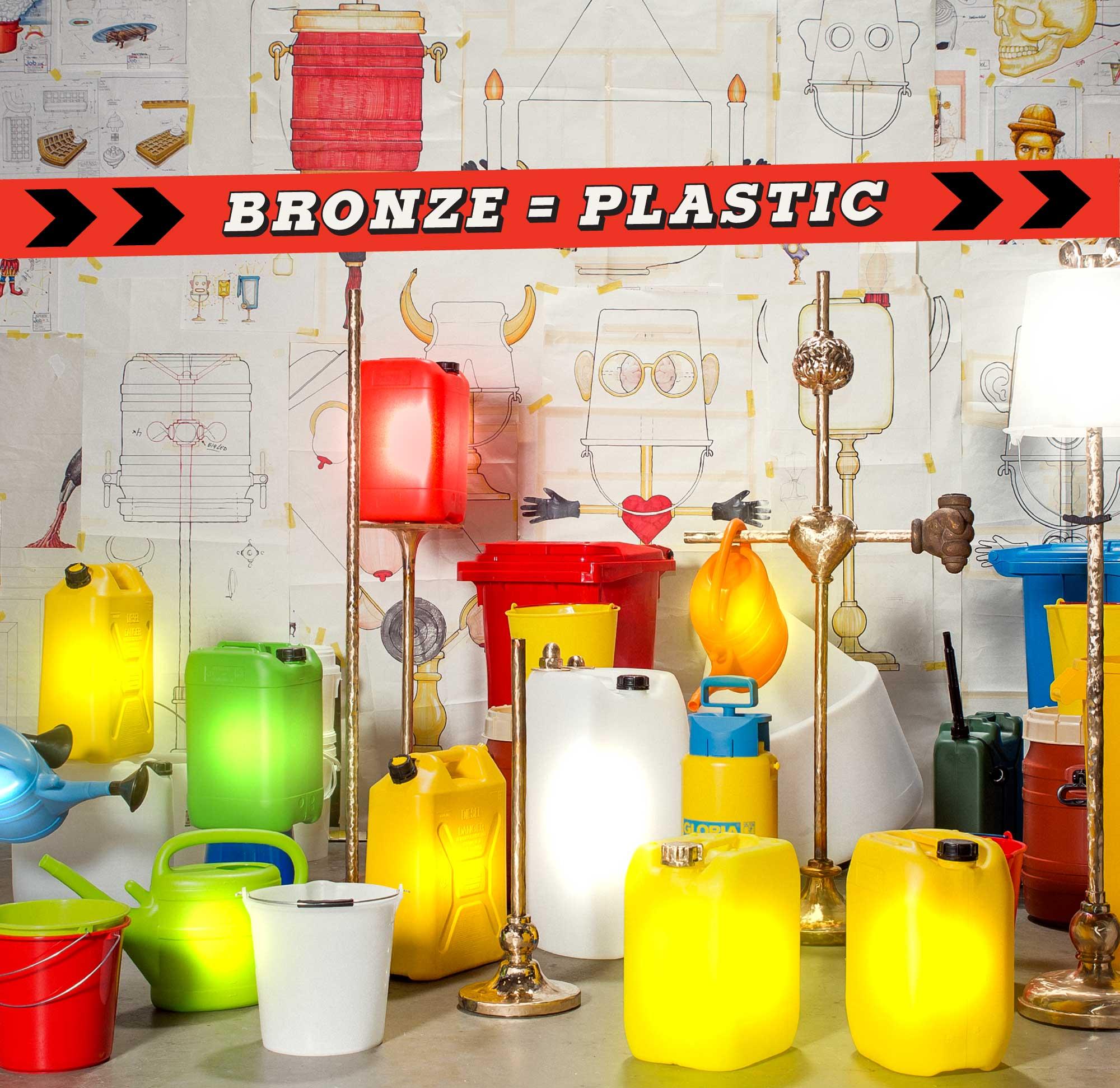 Bronze-Plastic-Milano-2019