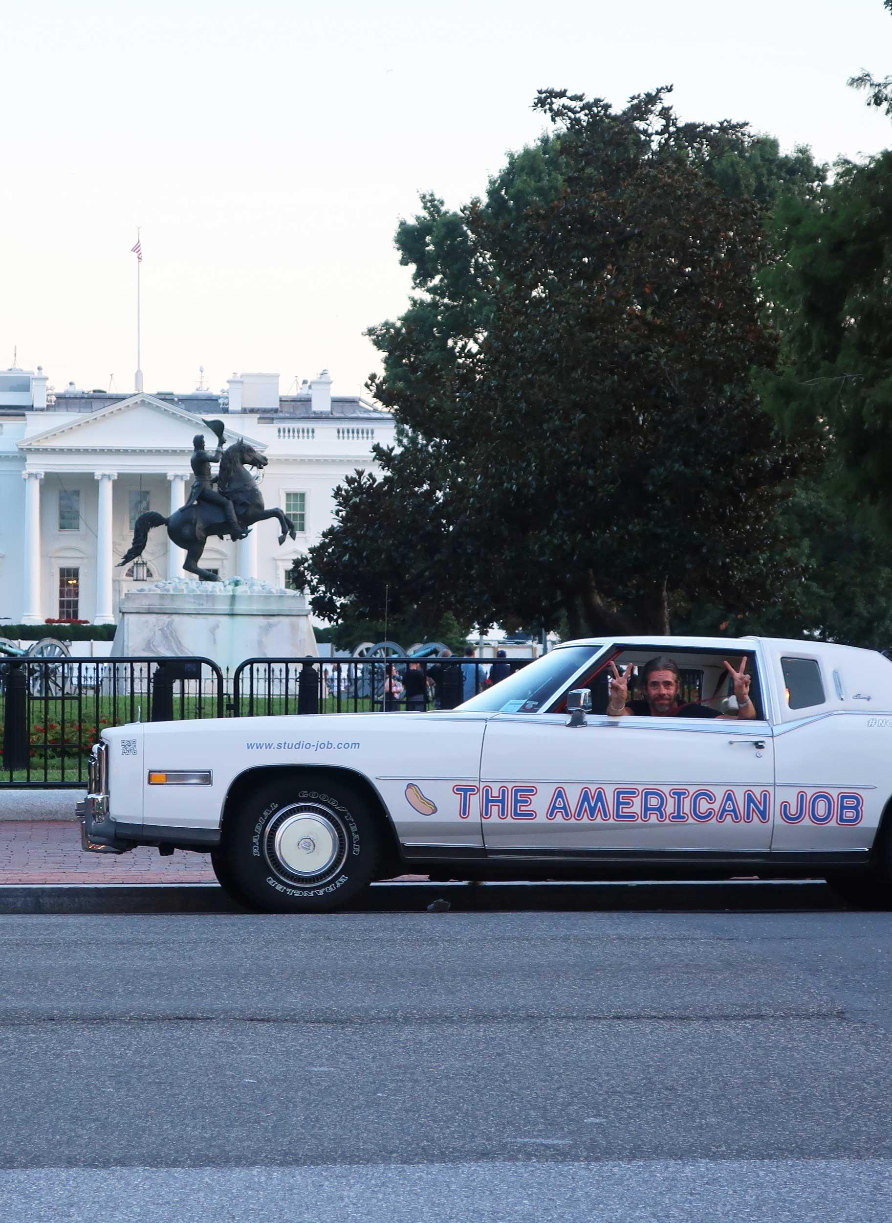 the-american-job