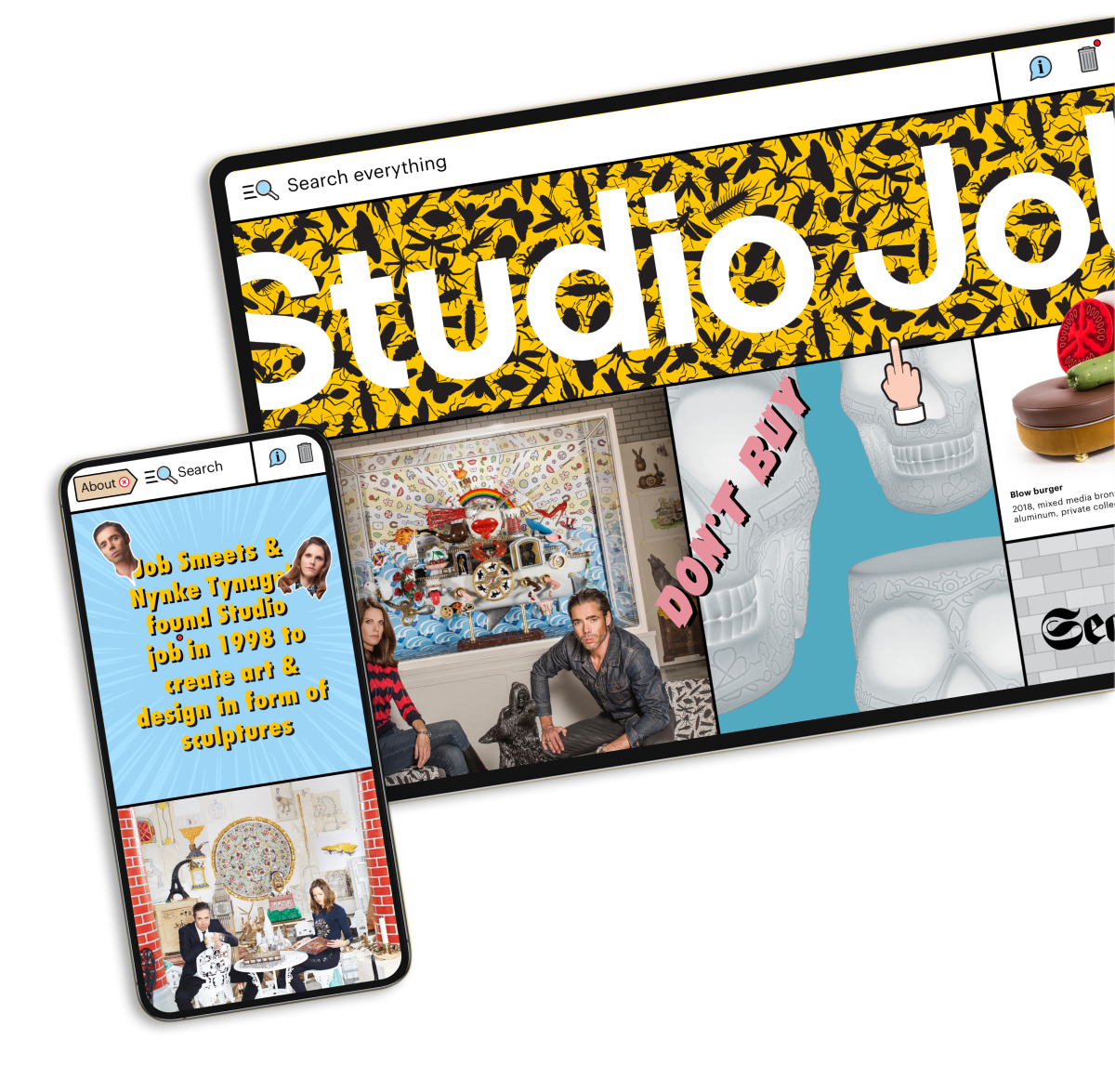 web-studio_job
