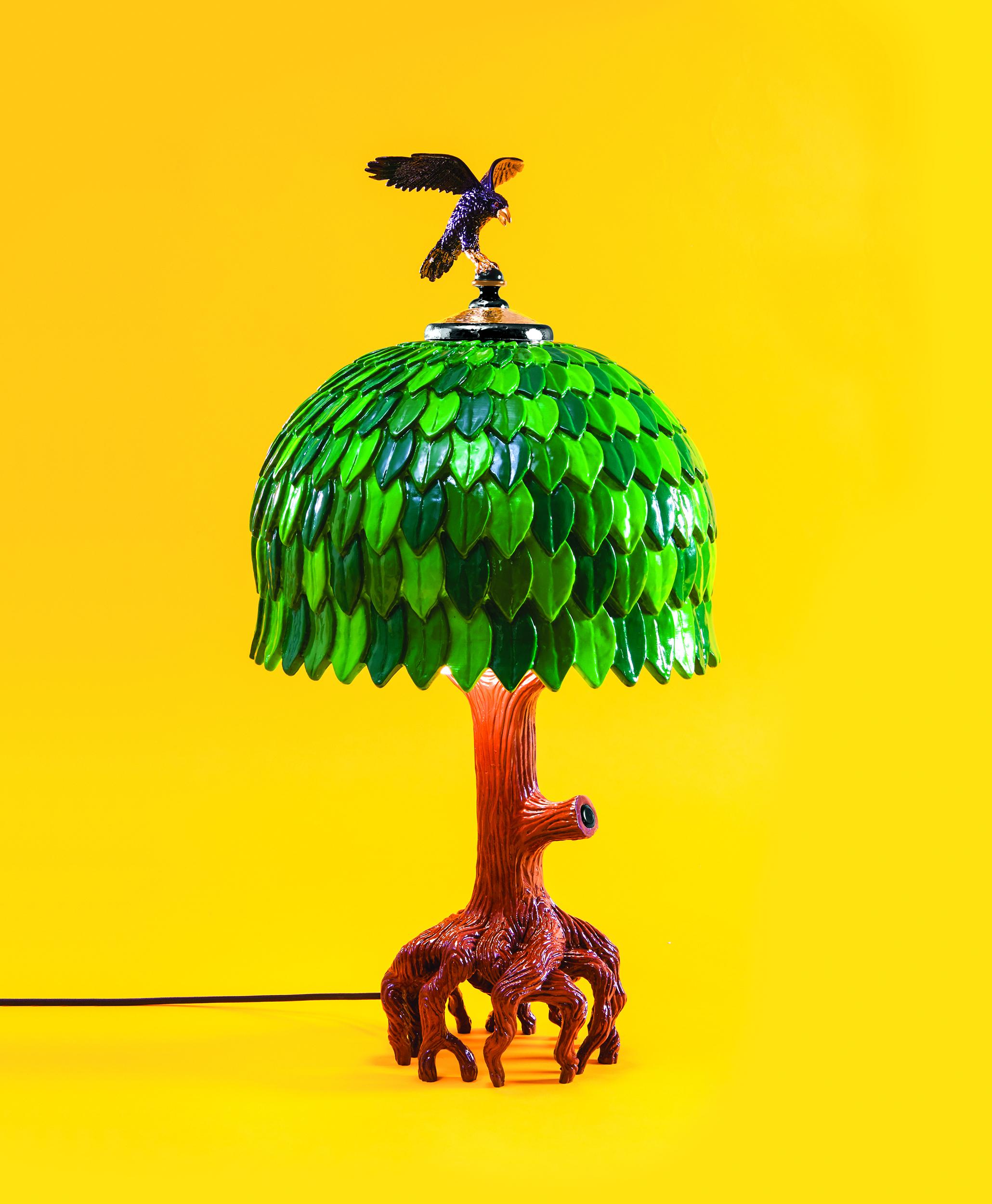 Studio-Job-Un_Limited-Editions-Tiffany-Lamp-Seletti