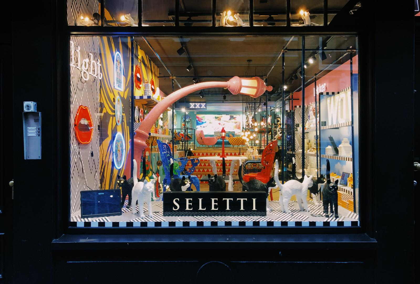 Seletti_Amsterdam-Store_8